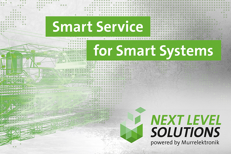 Next Level Solutions - Smart Service for Smart Systems
